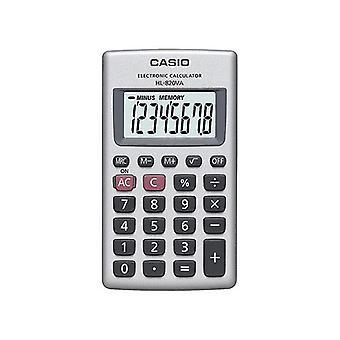 Casio Hl820 Taskulaskin