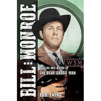 Bill Monroe par Tom Ewing