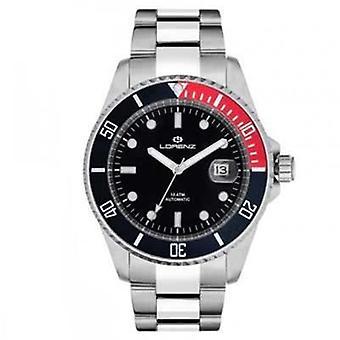 Lorenz watch ginevra diver 026959bb