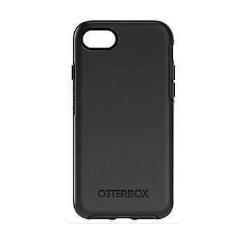 Otterbox symmetri serie för iphone Se iphone 8 och iphone 7 svart