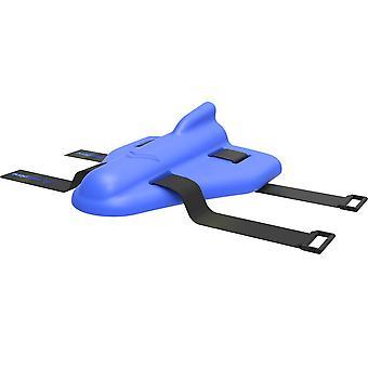 AquaPlane Swim Float Blue