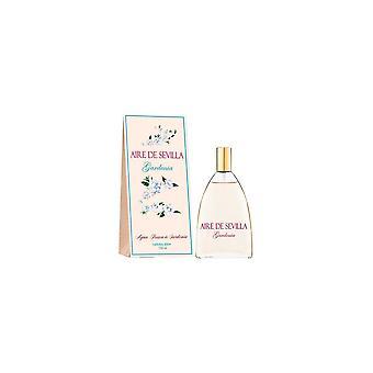 Perfume Mujer Gardenia Aire Sevilla Edt (150 Ml) (150 Ml)