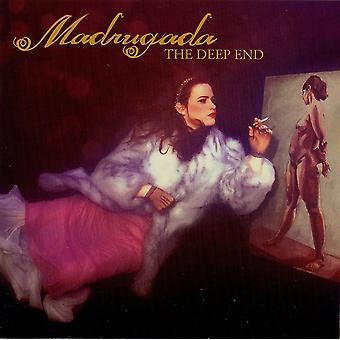 Madrugada - The Deep End Vinyl