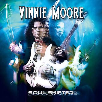 Vinnie Moore - Soul Shifter CD