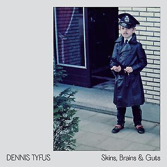 Dennis Tyfus / Miles Away - Skins, Brains & Guts / Oi In Eupen Vinyl
