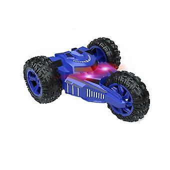 2.4Ghz rc cars high speed stunt car,  360° rolling drift off-road dump truck children's toy for boy gift bithday gift voiture