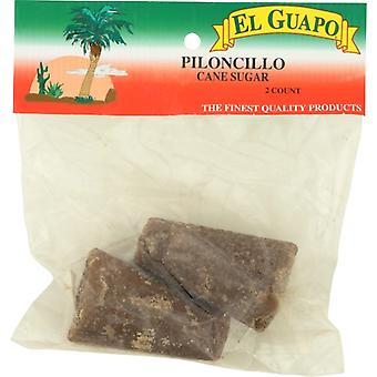 El Guapo Piloncillo, Case of 12 X 2 PC