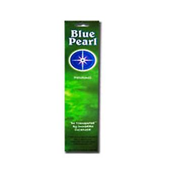 Blue pearl Incense Patchouli, 10 gm