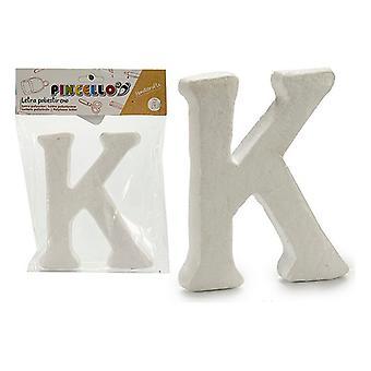 Poliestireno de la letra K