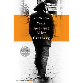 Samlade dikter av Allen Ginsberg