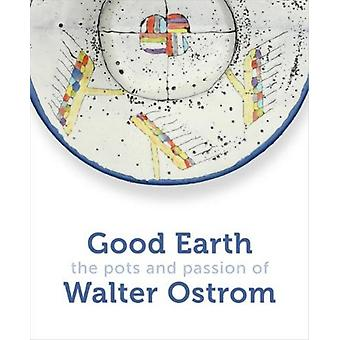 Good Earth by By artist Walter Ostrom