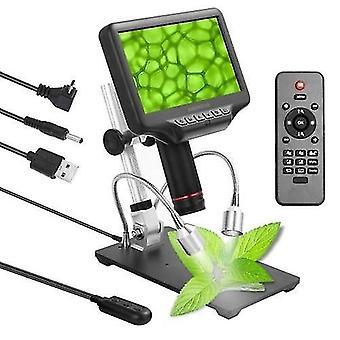 Andonstar AD407 7 pulgadas de pantalla 3D microscopio digital
