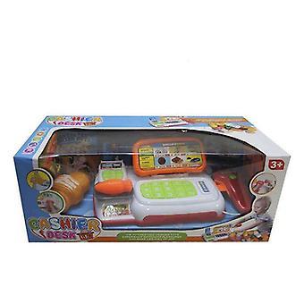 Speelgoedkadaster (31,5 x 13 x 13,5 cm)