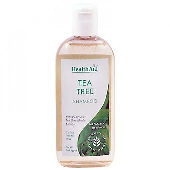 HealthAid Teepuu Shampoo 250ml (806060)