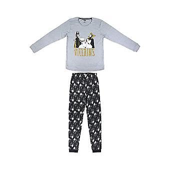 Pyjama Villains Disney