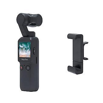 Kameran stabiloitu hybridivakautus kädessä pidettävä Gimbal