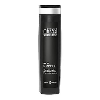 Schampo livslängd Hår Nirvel (250 ml)