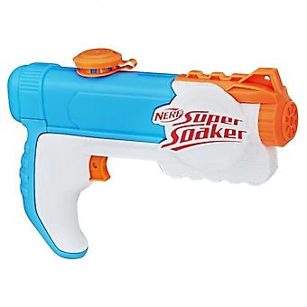 Nerf Super Soaker - Piranha - Water Pistol