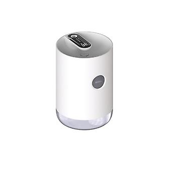 1000ml Office Home Humidifier Creative Large Capacity Atomizer Desktop Humidifier Built-in
