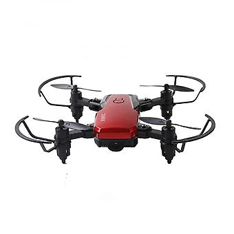 Uav Four-axis Mini Folding Aircraft With Fixed Height-480p-wifi