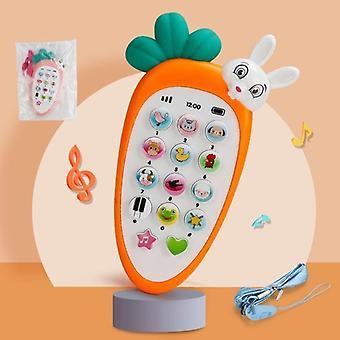 Telefon elektroniczny dla dzieci