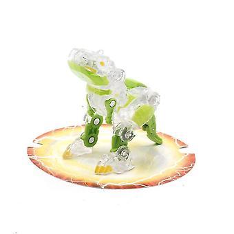 Bakuganes Ultra Ventus Serpenteze - Collectible Transforming Creature Toy