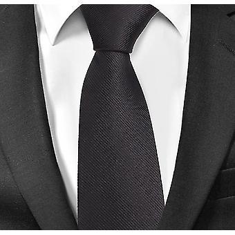 Menins Casual Skinny Krawatte