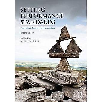 Leistungsstandards setzen: Grundlagen, Methoden und Innovationen