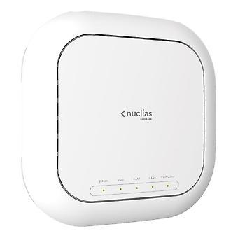 Wireless AC1900 Wave2 Nuclias Access Point (mit 1 Jahreslizenz)