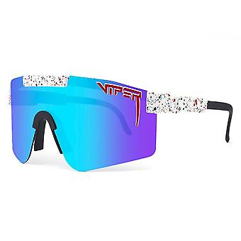 Pit Viper Sunglasses Uv400 Outdoor Sports Cycling Running Polarized Sunglasses For Men Women