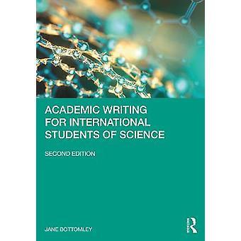 Scrittura accademica per studenti internazionali di scienza