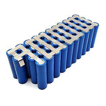 18ah 25.9v Li-Ionen-Akku für Bionx 7s6p 01-1538 7419 F057124 3050-a10251026 1538-c0297335 Elektrofahrrad E-Bike