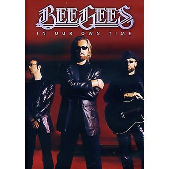 Bee Gees - i vår egen tid [DVD] USA import