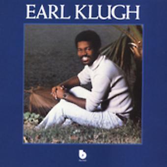 Earl Klugh - Earl Klugh [CD] USA import
