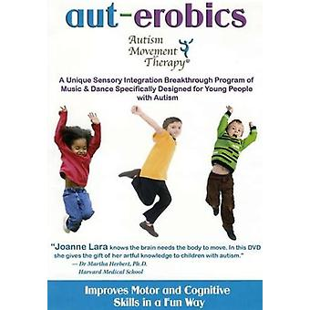 Aut-Erobics [DVD] USA import