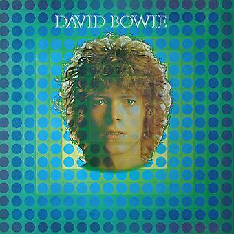 David Bowie - David Bowie Aka Space Oddity (180 Gram V [Vinyl] USA import