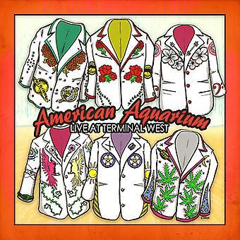 American Aquarium - Live at Terminal West [CD] USA import