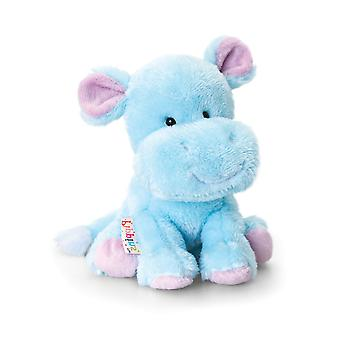 Keel Pippins Hippo Soft Toy 14cm