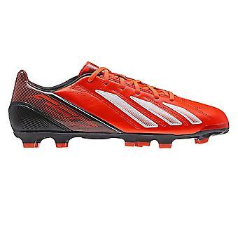 Adidas F30 Trx FG Lea Q33899 jalkapallo kaikki vuoden miesten kengät