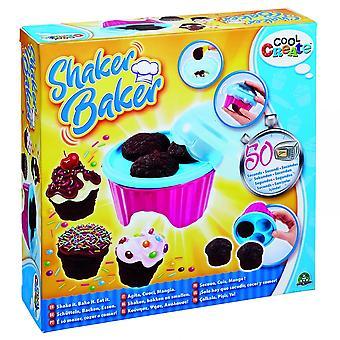 Flair Shaker Baker Kit * ^^