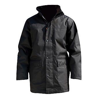 Result Mens Platinum Work Jacket / Coat