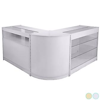 Pisces Shop Counter & Retail Display Set