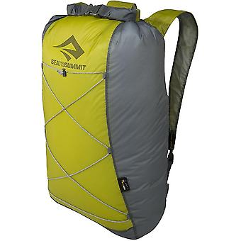 Morską do Summit Ultra-Sil suche Daypack 22L - wapno