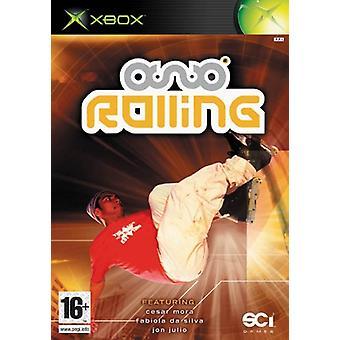 Rolling (Xbox) - Nowość