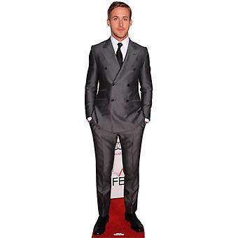 Ryan Gosling lebensgroße Karton Ausschnitt