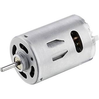 Universal brushed motor Motraxx X-Drive 540-2 11600 rpm