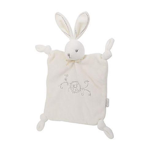 Kaloo Perle Doudou Rabbit Comforter