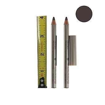 Laura Mercier Kohl Eye Pencil 'Stone skiffer' 0.03oz/.85g, MINI (förpackning med 2)