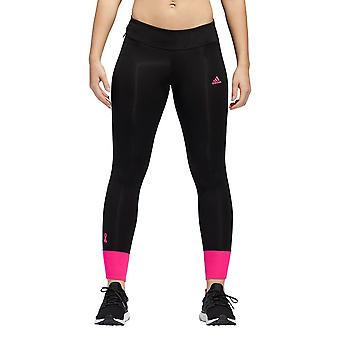 Adidas Response Tight CZ7864 runing all year women trousers