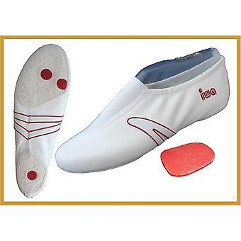 Art sneakers met verbeterde enige profiel» IWA-515 «(GR 31-48)»